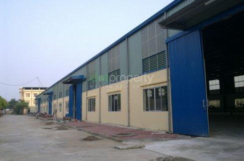Cần bán nhà kho & nhà máy  tại Hoàn Sơn, Tiên Du, Bắc Ninh