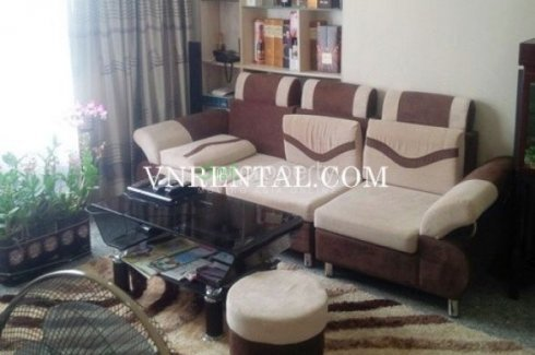 2 Bedroom Condo For Rent In District 7, Ho Chi Minh