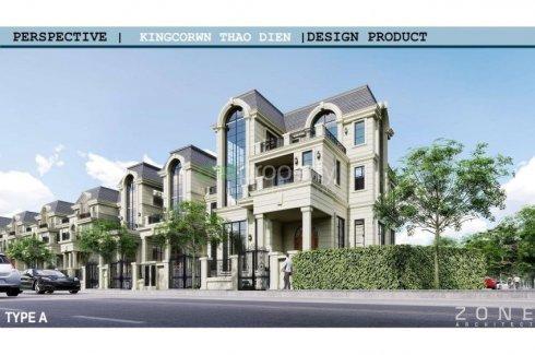 Cần bán nhà đất thương mại  tại Vista Verde, Thạnh Mỹ Lợi, Quận 2, Hồ Chí Minh