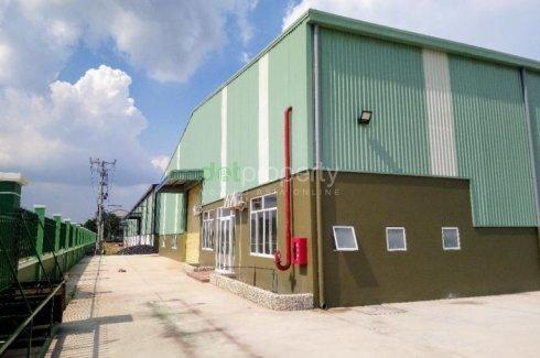Bán hoặc thuê nhà kho & nhà máy  tại Bắc Sơn, Trảng Bom, Đồng Nai