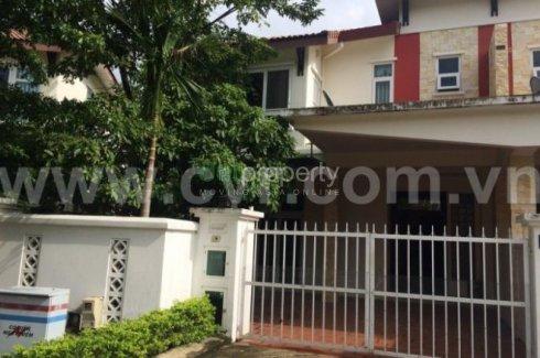 Cho thuê nhà riêng 4 phòng ngủ tại Đà Nẵng