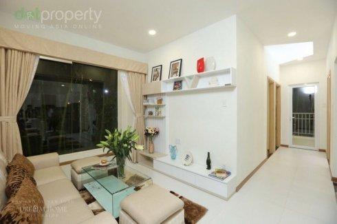 Cần bán căn hộ 2 phòng ngủ tại Phường 7, Quận 8, Hồ Chí Minh