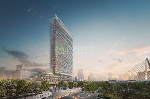 Cần bán căn hộ  tại The Vertex Private Residences, Bến Nghé, Quận 1, Hồ Chí Minh