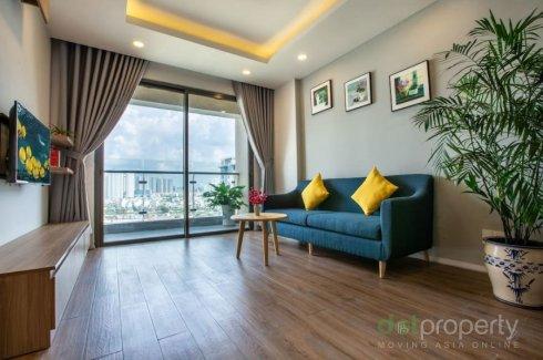 Cho thuê căn hộ 2 phòng ngủ tại Dự Án The Gold View, Quận 4, Hồ Chí Minh