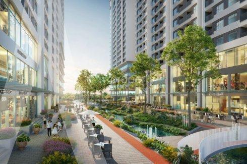 Cần bán căn hộ chung cư 2 phòng ngủ tại Bình Hoà, Thuận An, Bình Dương
