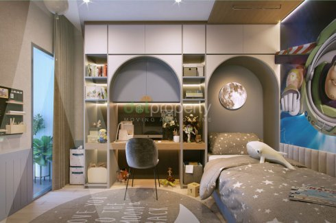 Cần bán căn hộ chung cư 3 phòng ngủ tại Bình Hoà, Thuận An, Bình Dương