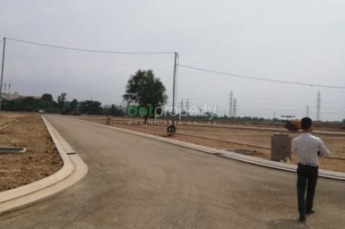 Land for sale in Kim Dinh, Ba Ria - Vung Tau