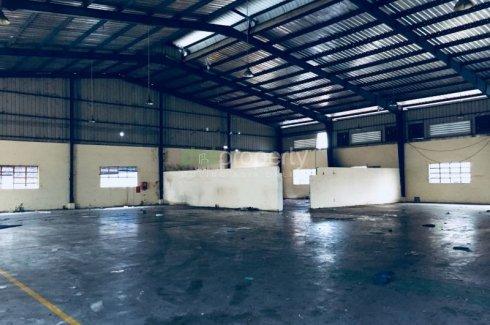 Bán hoặc thuê nhà kho & nhà máy 10 phòng ngủ tại Đức Hoà Đông, Đức Hòa, Long An