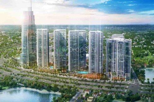 Cần bán căn hộ chung cư 2 phòng ngủ tại Tân Thuận Tây, Quận 7, Hồ Chí Minh