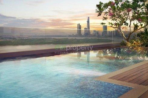 Cần bán căn hộ chung cư 1 phòng ngủ tại Thạnh Mỹ Lợi, Quận 2, Hồ Chí Minh