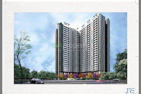 Cần bán căn hộ chung cư 1 phòng ngủ tại Quận Cầu Giấy, Hà Nội