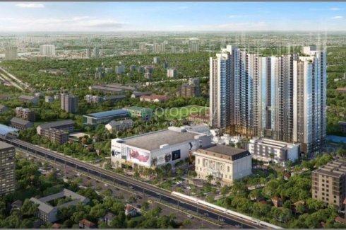 Cần bán căn hộ chung cư 3 phòng ngủ tại Dịch Vọng Hậu, Quận Cầu Giấy, Hà Nội