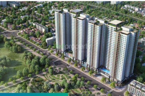 Cần bán căn hộ chung cư 2 phòng ngủ tại Hà Nội