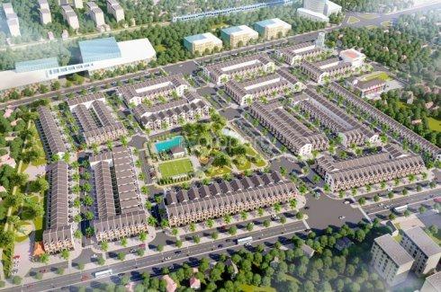 BÌNH_ĐỊNH - Khu Đô Thị Kiểu Mẫu Singapore đẳng cấp! 📌 Cần bán Đất nền tại  Tam Quan, Hoài Nhơn, Bình Định | Dot Property