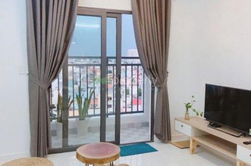 Cho thuê căn hộ 2 phòng ngủ tại Phường 12, Quận Bình Thạnh, Hồ Chí Minh