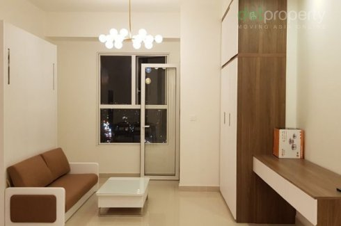 1 Bedroom Apartment For Rent In Sunrise City View Tan Hung Ho Chi Minh