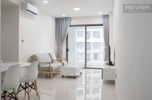 Cần bán căn hộ 2 phòng ngủ tại Saigon Royal Residence, Phường 12, Quận 4, Hồ Chí Minh